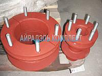 Сальники для трубопроводов нажимные Серия 5.900-3 Ду 50-1400мм