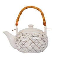 🔥✅  Заварочный чайник фарфор Complimentt SKL11-209701