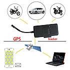 Автомобильный GPS трекер DYEGOO TK110 (ORIGINAL BOX ) сигнализация,радионяня, микрофон, прослушка, фото 2
