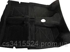 Ковролін підлоги ВАЗ 2113 (килим підлоги) ЛЮКС на основі 2108-5109008-10