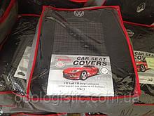 Авточохли Favorite на Volkswagen Golf V|| 2013-універсал