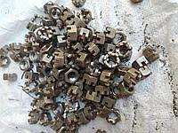 Гайки жаропрочные ГОСТ 10495-80, фото 1