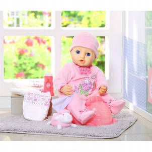 Горщик для ляльки Baby Annabell Zapf Creation 793763 (звук), фото 2