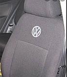 Авточехлы Favorite на Volkswagen Golf 7 2013> универсал,Фольксваген Гольф 7, фото 5