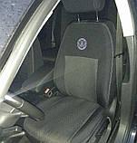 Авточехлы Favorite на Volkswagen Golf 7 2013> универсал,Фольксваген Гольф 7, фото 6