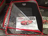 Авточехлы Favorite на Volkswagen Golf 7 2013> универсал,Фольксваген Гольф 7, фото 2