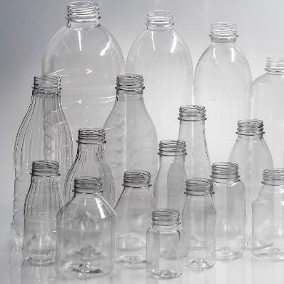 ПЕТ Пляшки під кришку 38 мм