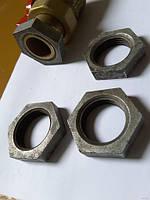 Гайки жаропрочные шестигранные низкие ГОСТ 5916-70, фото 1