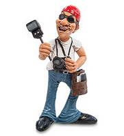 "Оригинальная статуэтка ""Фотограф"" (W.Stratford) RV-534"