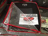Авточехлы Favorite на Toyota Avensis 2003-2009 год универсал, фото 2