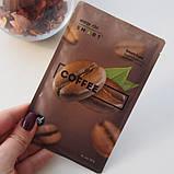 Заменители питания Energy Diet Smart Кофе быстро похудеть без диет сбалансированное питание  в пакетиках, фото 5