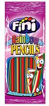 Мармеладные конфеты Fini Rainbow Pencils , 100 гр