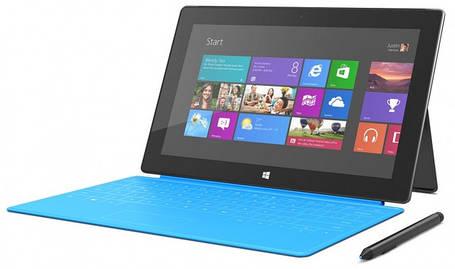 Чехол для Microsoft Surface Pro 2