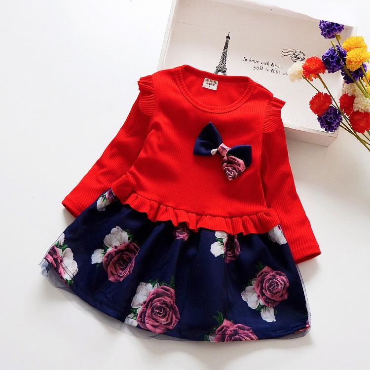 Платье для  девочки размер 98