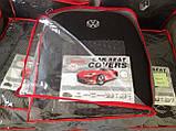 Авточехлы Favorite на Volkswagen Caddy 2004-2010 minivan,Фольксваген Кадди, фото 2