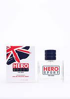 Туалетная вода HERO SPORT Limited Edition | 100 мл