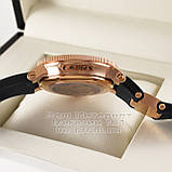 Ulysse Nardin Maxi Marine Chronometer 266-66-3/62 копия arabic numerals Black Gold механика Улис Нардин, фото 6