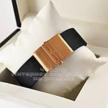Ulysse Nardin Maxi Marine Chronometer копія Blue Gold механіка Уліс Нардін, фото 6