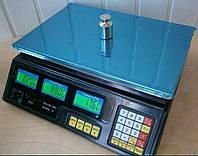 Весы торговые электронные TCS до 50 кг