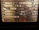 Стаціонарний апарат високого тиску AC STATIONARY, фото 5