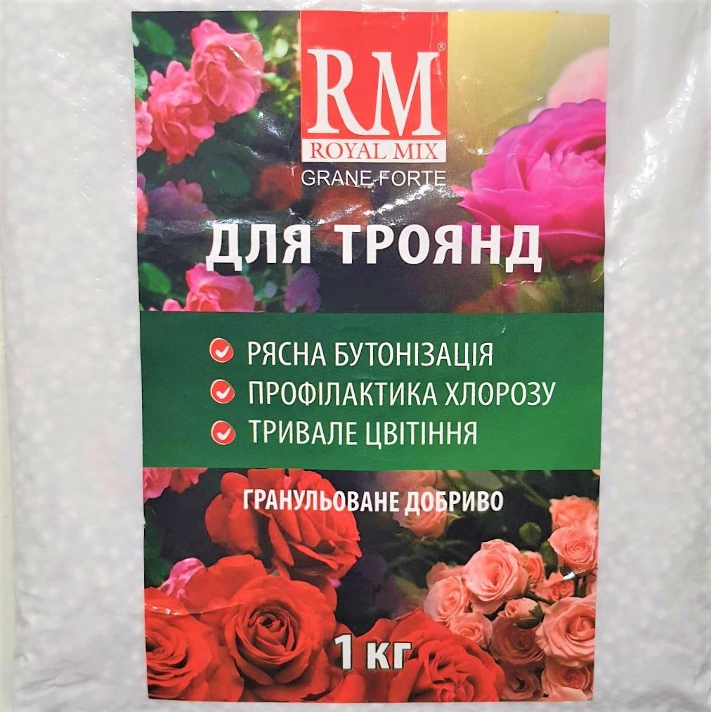 Комплексне добриво для Хвойних Восени - STANDART NPK, 3 кг