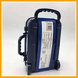 Игровой набор детский конструктор в чемодане болтовая мозаика PAZZLE interest assemble toy 137 PCS, фото 6