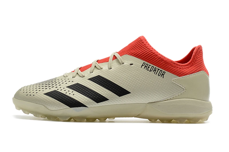 Сороконожки Adidas Predator 20.3 TF grey/red