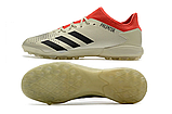 Сороконожки Adidas Predator 20.3 TF grey/red, фото 5