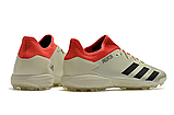 Сороконожки Adidas Predator 20.3 TF grey/red, фото 3