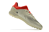 Сороконожки Adidas Predator 20.3 TF grey/red, фото 4