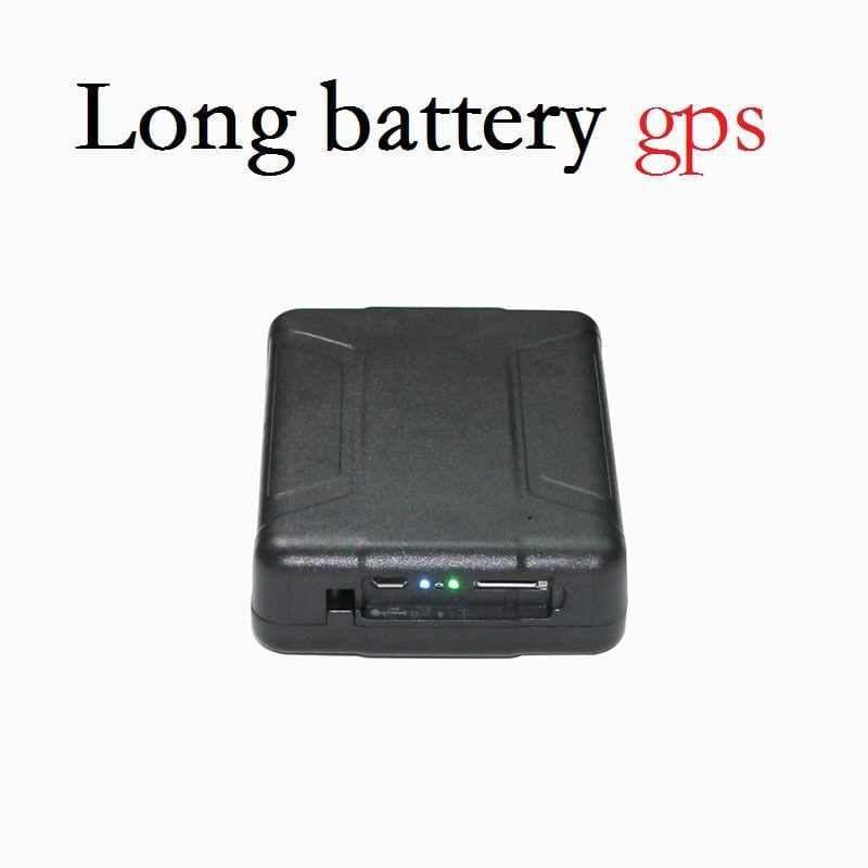 GSM GPRS трекер DYEGOO  WT07 5000 мАч сигнализация,радионяня, микрофон, прослушка