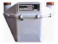Счетчик газа мембранный (Газовый счетчик) Визар G6