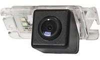 Камера заднего вида Ford Mondeo, Focus II 5D, Fiesta, S-Max, Kuga I (2008-2013)