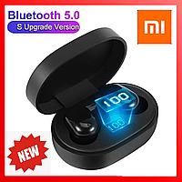 Беспроводные наушники Xiaomi Mi E6s Original, Наушники Xiaomi Redmi Airdots, bluetooth наушники Xiaomi Топ 11