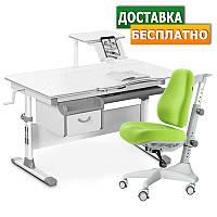 Детские и подростковые столы Evo-kids Evo-40 New + Match
