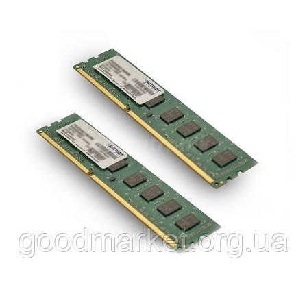 Patriot Signature KH 8GB [2x4GB 1333MHz DDR3 CL9 DIMM] # [PSD38G1333KH], фото 2