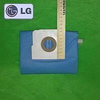 "Синий мешок для сбора мусора ""аналог 5231FI2308C"" в пылесосе LG"