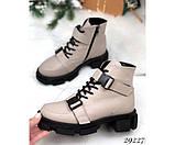Ботинки Olli зимние, фото 2