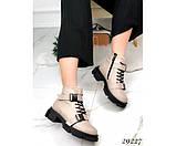 Ботинки Olli зимние, фото 3