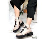Ботинки Olli зимние, фото 4