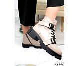 Ботинки Olli зимние, фото 5