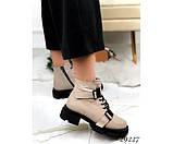 Ботинки Olli зимние, фото 6