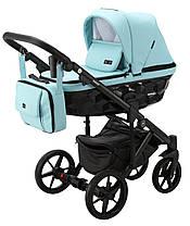 Детская универсальная коляска 2 в 1 Adamex Diego SA-19