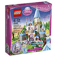 LEGO Disney Золушка в королевском замке