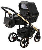 Детская универсальная коляска 2 в 1 Adamex Diego SA-503