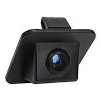 Камера заднего вида Hyundai Elantra 2012 в заглушку