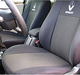 Авточехлы Favorite на Renault Scenic Grand 2003-2009 minivan,Рено Сценик Гранд, фото 7