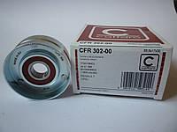 Ролик натяжителя ремня генератора (6PK) на Renault Trafic 1.9dCi (+AC) с 2001... Caffaro (Польша), CFR302-00