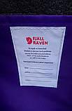 Стильный рюкзак канкен фиолетовый детский на девочку Fjallraven Kanken classic, фото 9