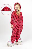 Кигуруми пижама детская и подростковая Леди Баг